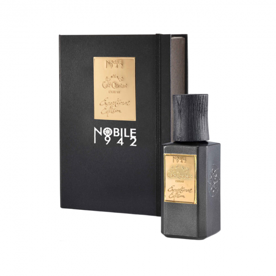 Cafe' Chantant - Special Edition (75 ml)