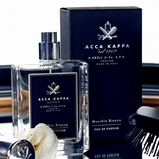 White Moss - Eau de Parfum (100 ml)