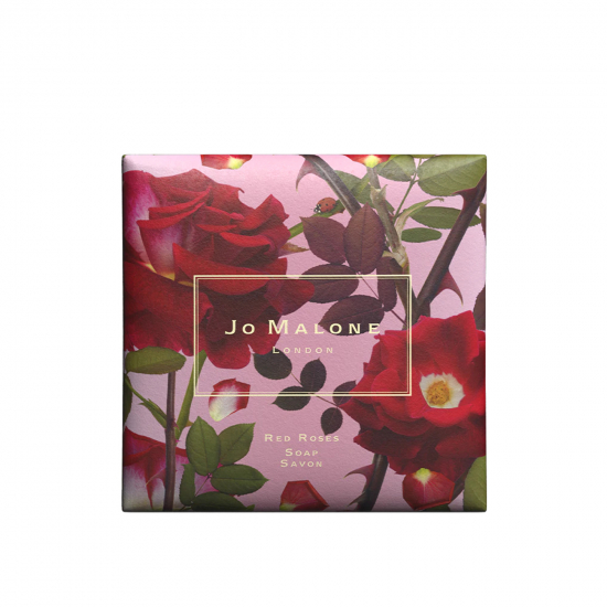 Red Roses Bath Soap (100 gr)