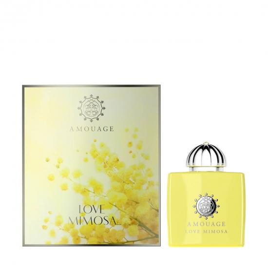 Love Mimosa Woman (50 ml)
