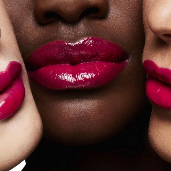 Lip Lacquer Liquid Tint - Exhibitionist