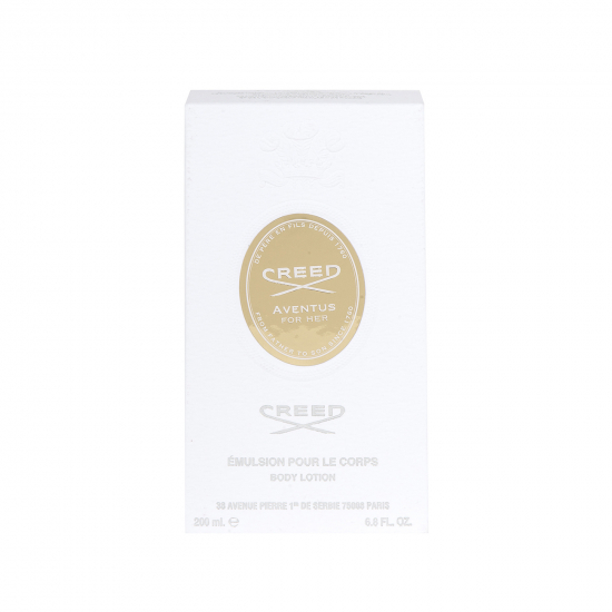 Aventus for Her Body Lotion (200 ml)