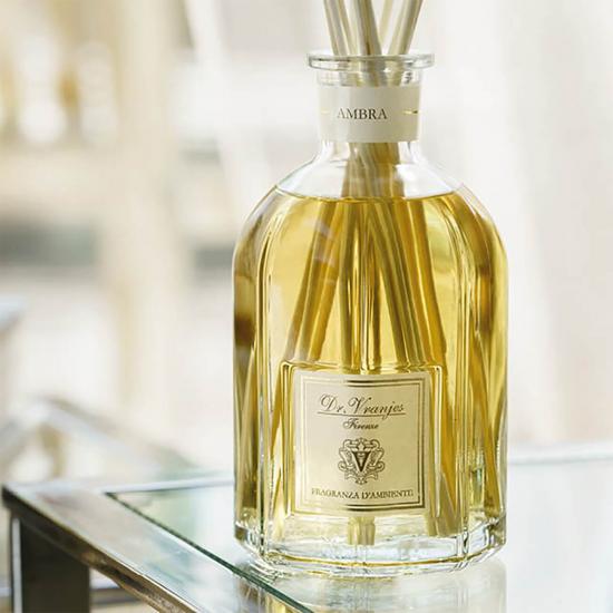 Ambra - Glass Bottle (2500 ml)