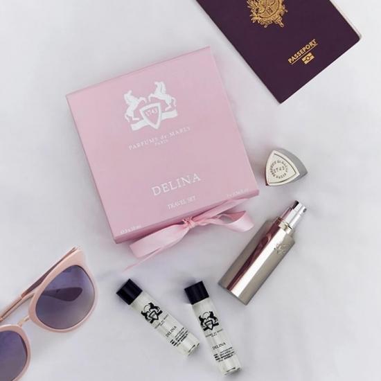 Delina Travel Set (3 x 10 ml)