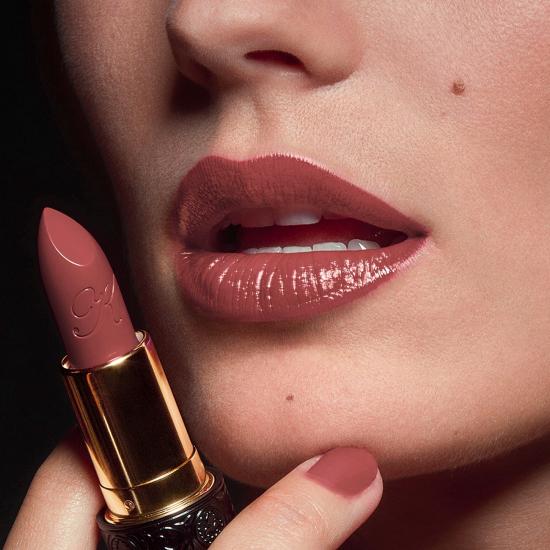La Rouge Parfum Satin - Desert Rose