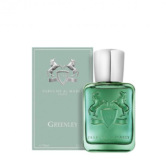 Greenley (75 ml)