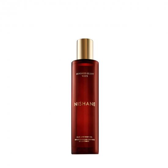 Hundred Silent Ways - Hair & Body Oil (100 ml)