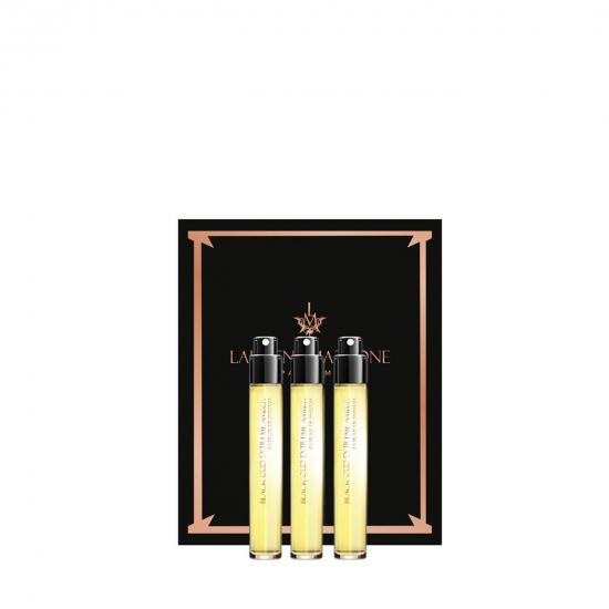 Black Oud Extreme Amber Travel Set (3x15 ml)
