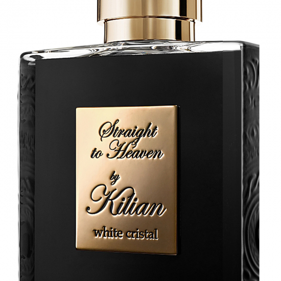 Straight to Heaven With Coffret (50 ml)