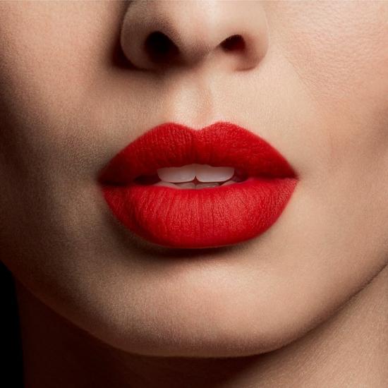 Le Rouge Parfum Liquid Ultra Matte - Rouge Immortel