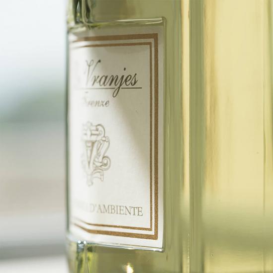 Ginger Lime - Glass Bottle (1250 ml)