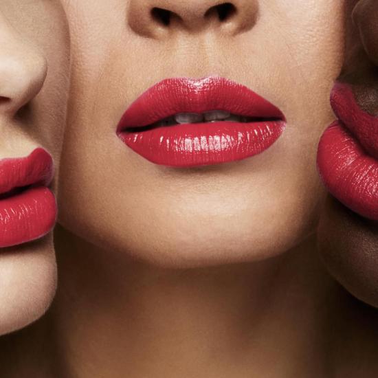 Lip Color Satin Matte - Fame