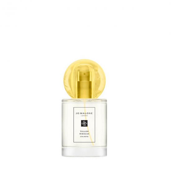 Yellow Hibiscus Cologne (30 ml)