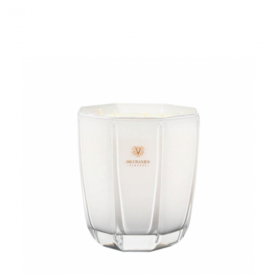 Ginger Lime - Pearl Candle (80 gr)