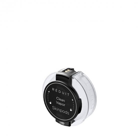 Clean Vapor LED Skinpod - Facial Cleansing Mist