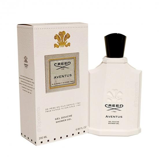 Aventus Shower Gel (200 ml)