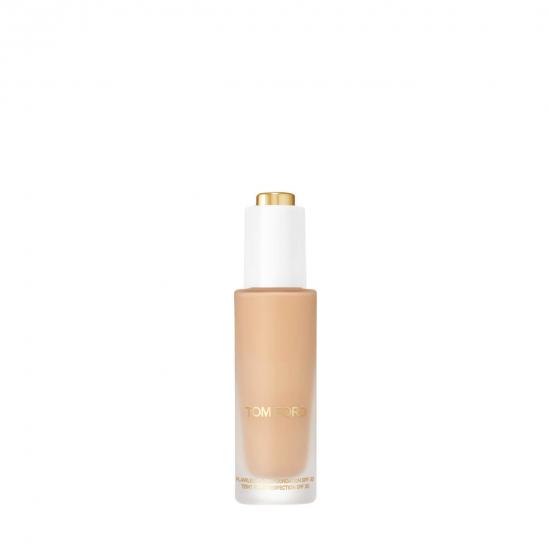 Soleil Glow Foundation - Champagne (30 ml)