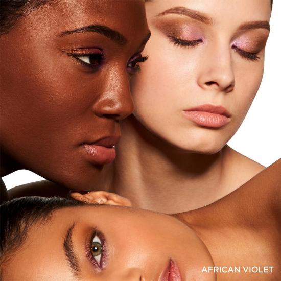 Eye Color Quad - African Violet