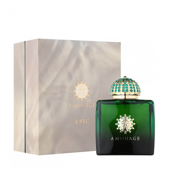 Epic Woman Extrait Special Edition (100 ml)