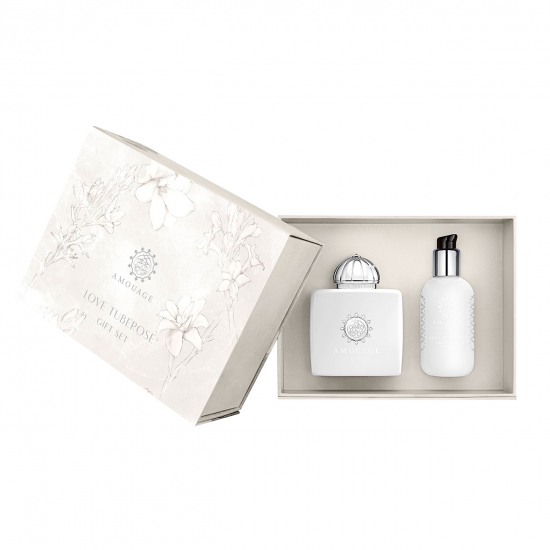 Love Tuberose Gift Set
