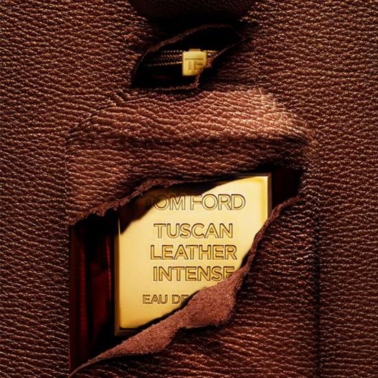 Tuscan Leather Intense (250 ml)