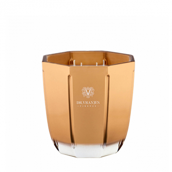 Rosso Nobile - Gold Candle (200 g)