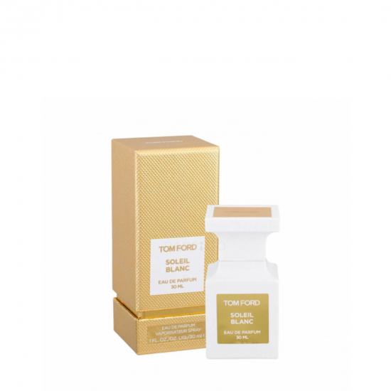 Soleil Blanc (30 ml)