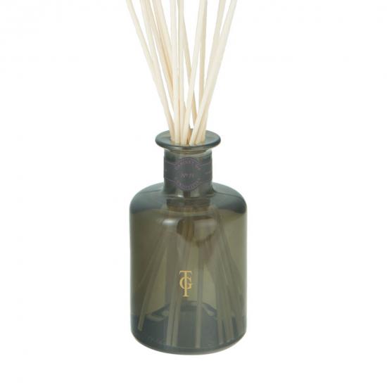 Manor Room Diffuser - Cabinet of Curiosities (200 ml)