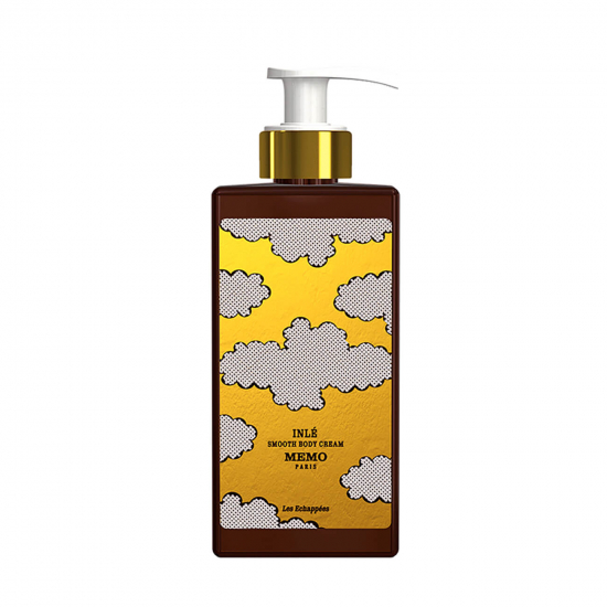 Inle Smooth Body Cream (250 ml)