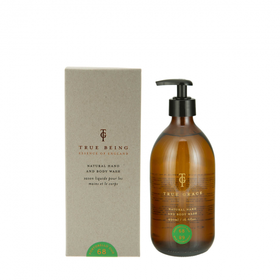 Burlington Portobello Oud Hand and Body Wash (490 ml)