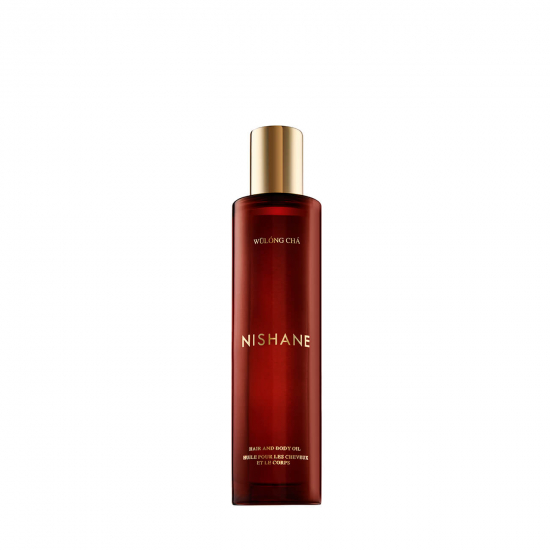 Wulong Cha - Hair & Body Oil (100 ml)