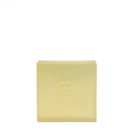 Natural Soap - Cedar & Rose  (145 g)
