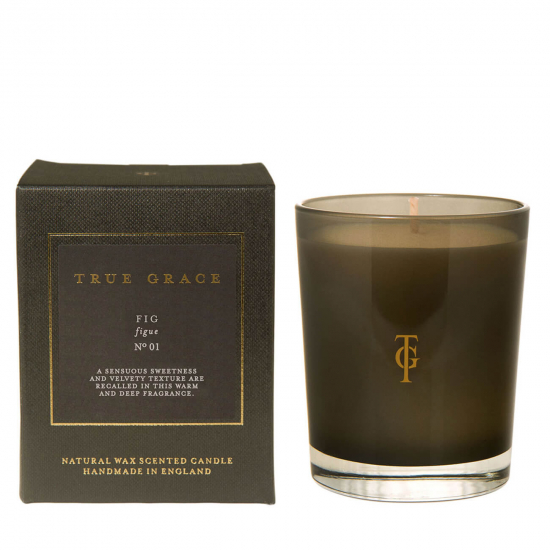 Manor Candle - Fig (190 g)