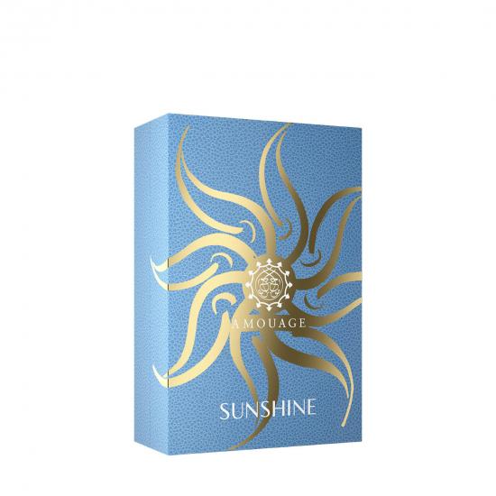 Sunshine Man (100 ml)