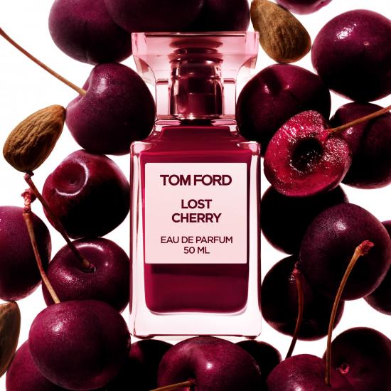 Lost Cherry (100 ml)