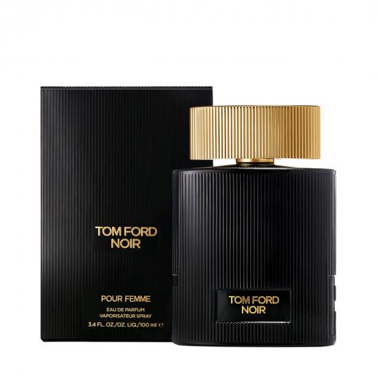 Noir Pour Femme (100 ml)