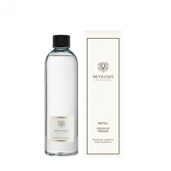Giglio di Firenze - Refill Glass Bottle (500 ml)