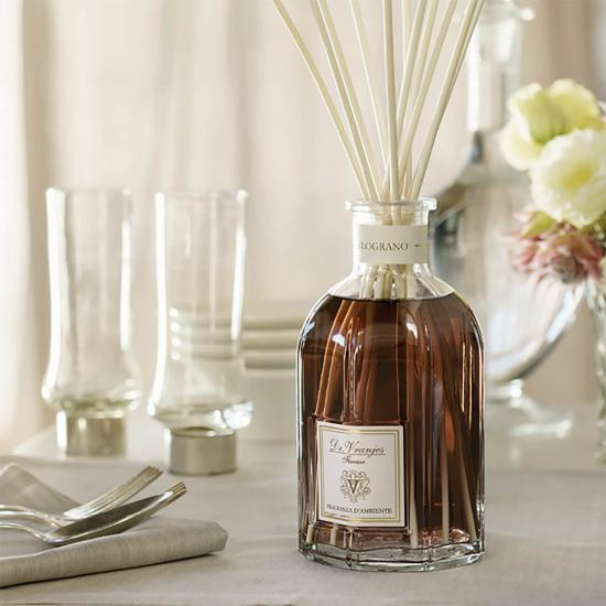 Melograno - Glass Bottle (2500 ml)