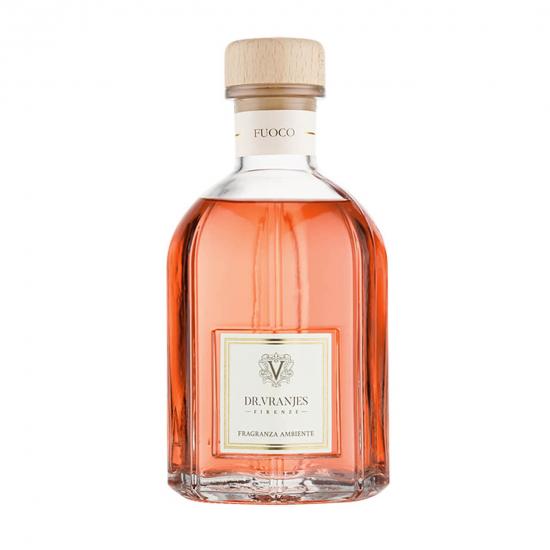 Fuoco - Glass Bottle (2500 ml)