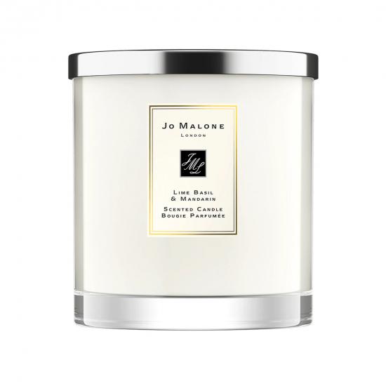 Lime Basil & Mandarin Candle (2500 gr)