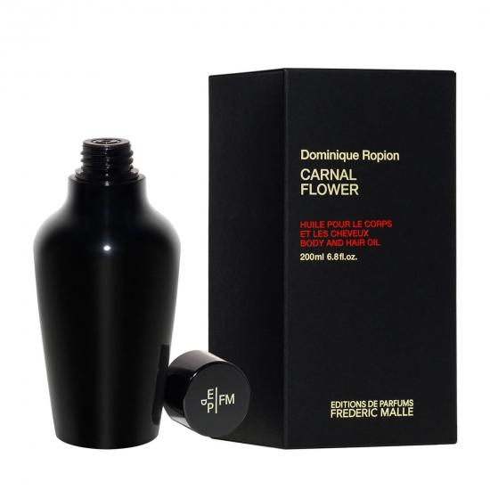 Carnal Flower Hair and Body Oil (200 ml)