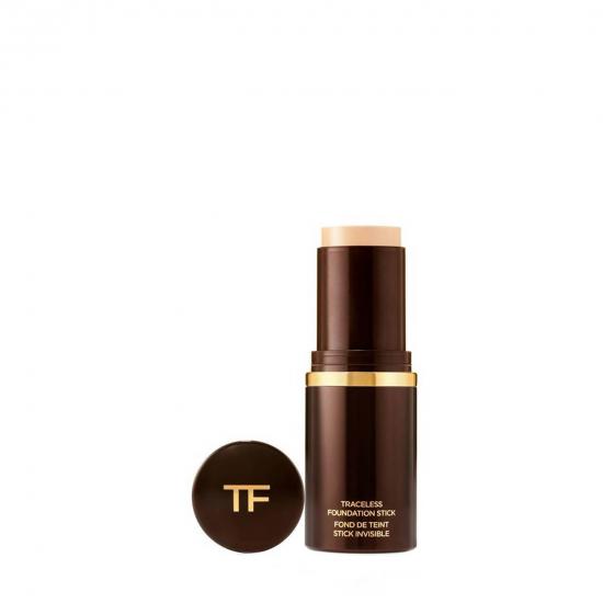 Traceless Foundation Stick - Nude Ivory