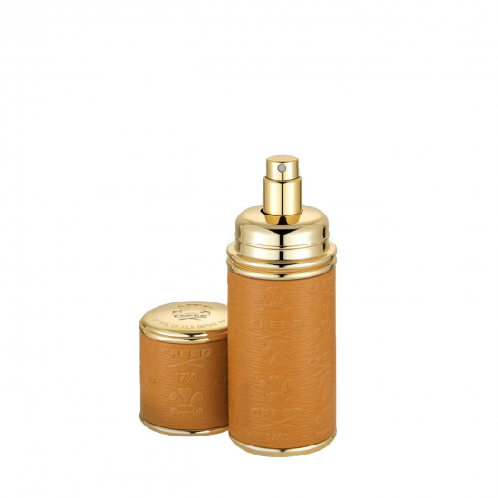 Gold Camel Leather Atomiser (50 ml)
