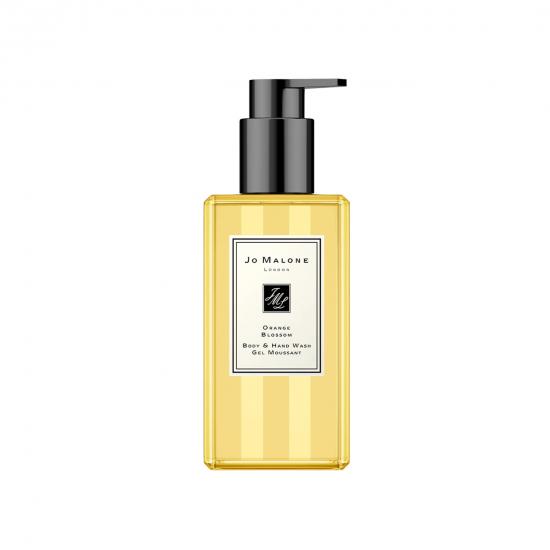 Orange Blossom  Body & Hand Wash (250 ml)