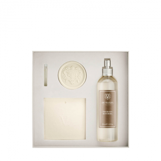 Aria - Gift Box Linen Line