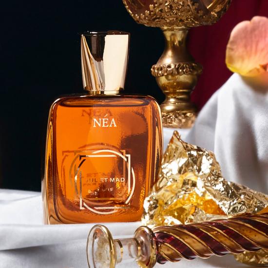 Nea - The White High-Luxury Coffret (50 ml + 7 ml)