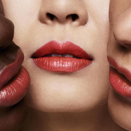 Lip Color - Contempt