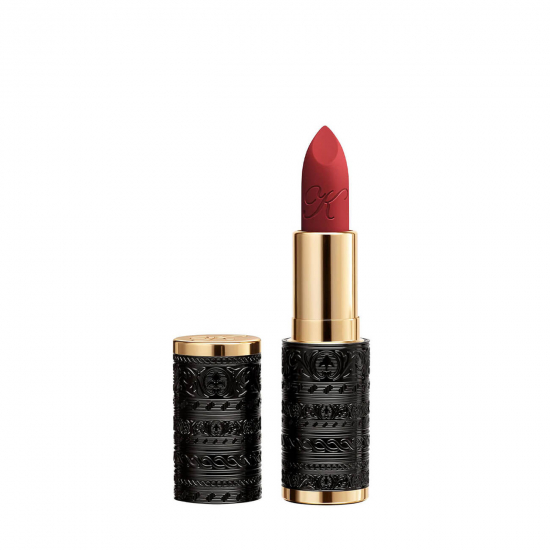 Le Rouge Parfum Matte - Fire Red