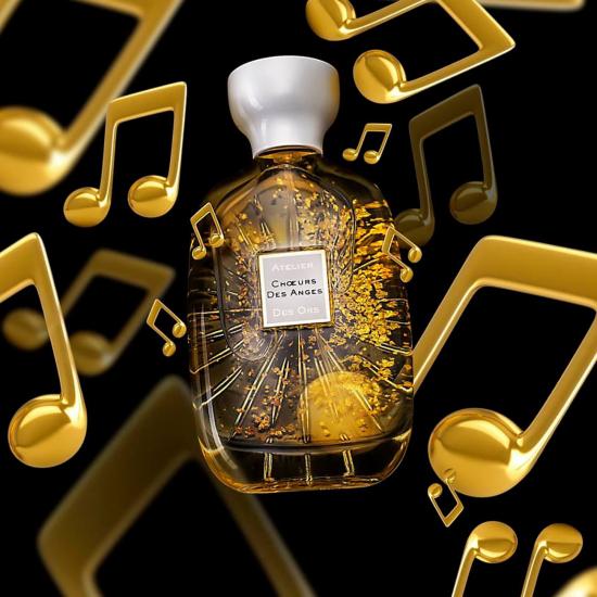 Choeur des Anges (100 ml)