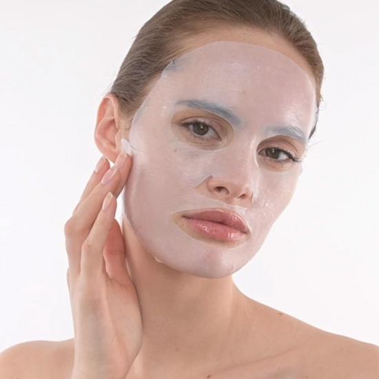 Y Theorem Bio Cellulose Facial Mask Set
